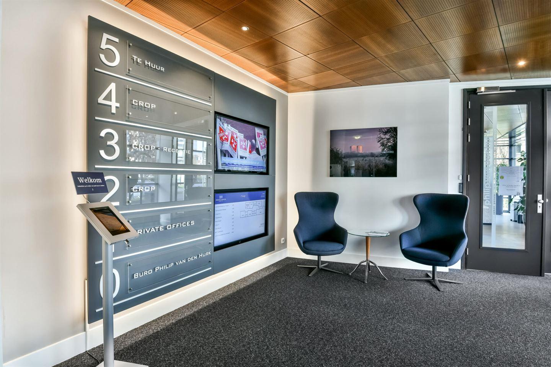 Bekijk foto 4 van Mr E.N. van Kleffensstraat 4 Offices