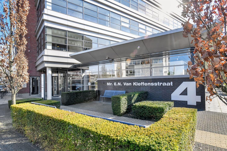 Bekijk foto 2 van Mr E.N. van Kleffensstraat 4 Offices