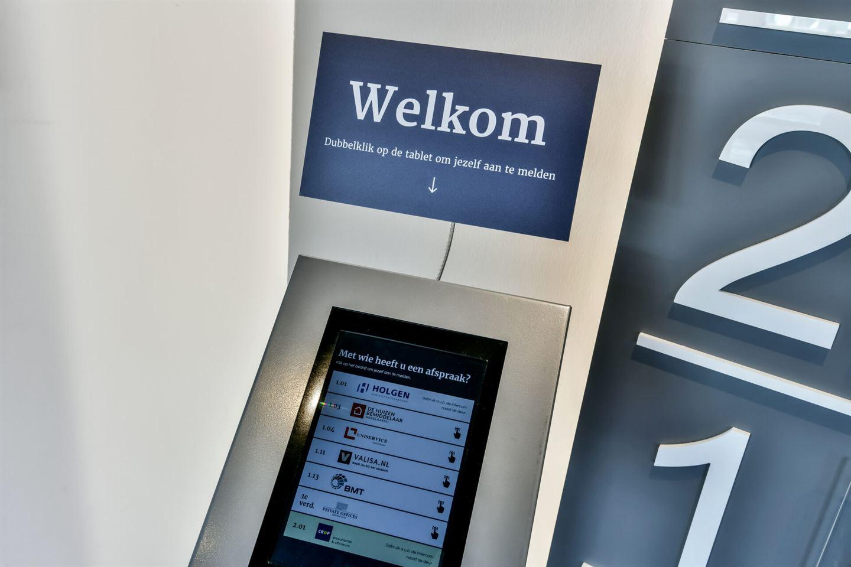 Bekijk foto 3 van Mr E.N. van Kleffensstraat 4 Offices