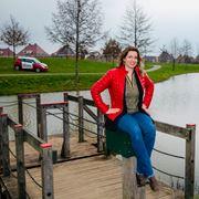 Brenda Beens - Commercieel medewerker
