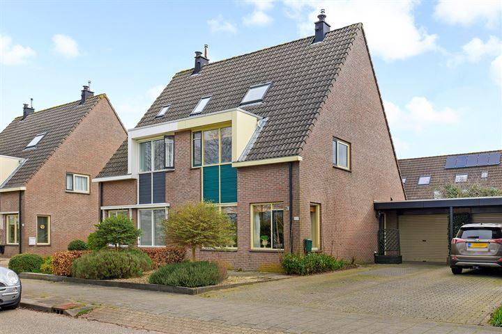 Jan Steenlaan 123