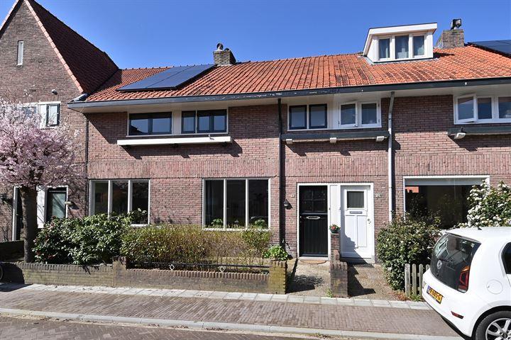 Van Hoornstraat 16