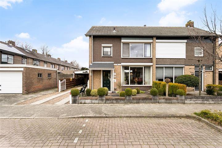 Bachstraat 24