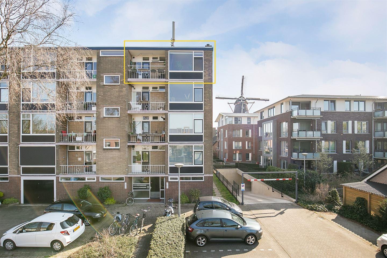 Bekijk foto 1 van Evertsenstraat 79
