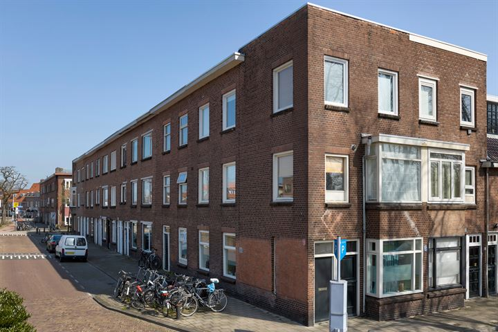 Spinozaweg 86 Bis