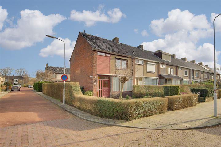 Maasstraat 130