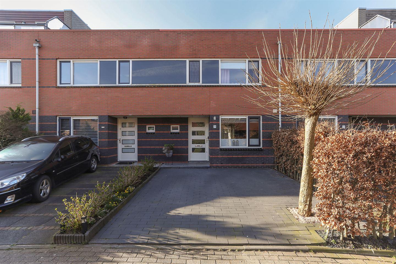 Bekijk foto 2 van Beethovenhof 26