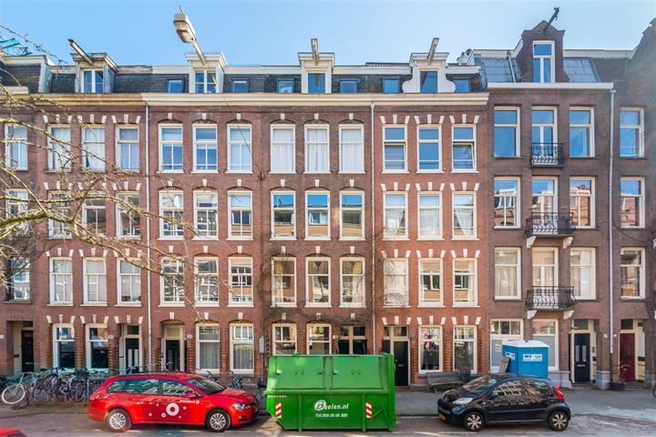 Rustenburgerstraat 305 hs