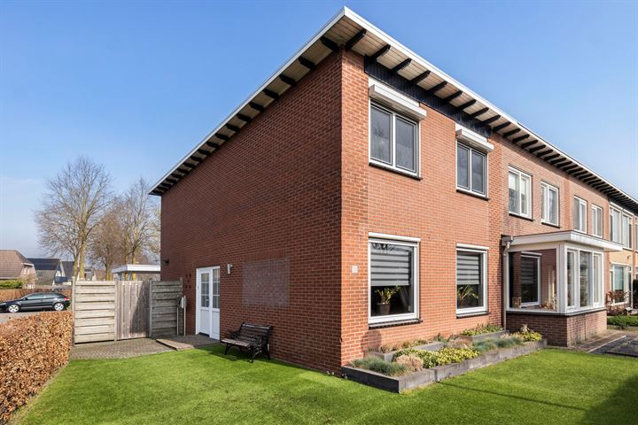 Dominee Thomsonstraat 20