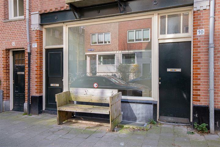 Pieter Langendijkstraat 10 HS