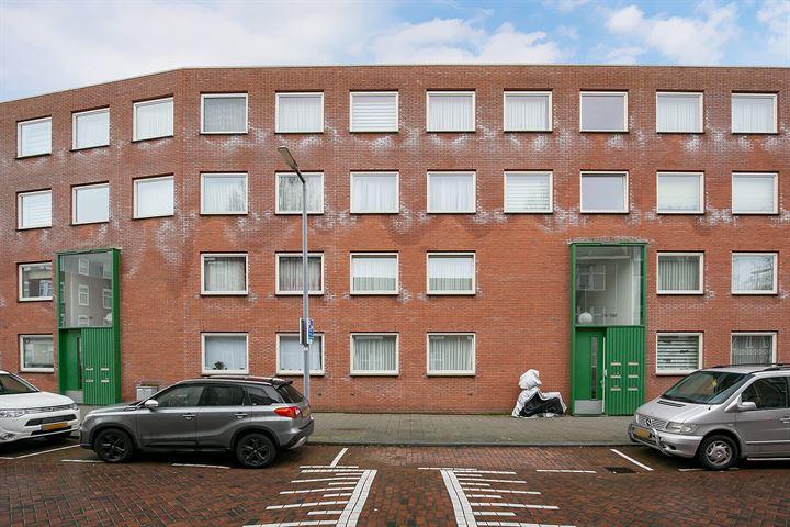 Beijerlandsestraat 19 A