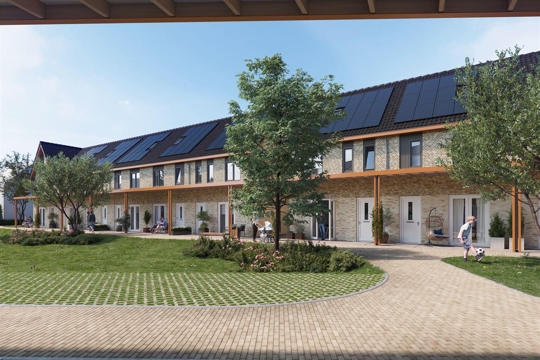 Bekijk foto 1 van Blok 12 - type veranda - HOEK (Bouwnr. 89)