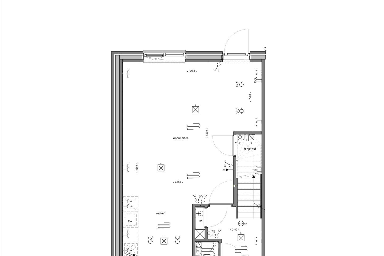 Bekijk foto 3 van Blok 12 - type veranda - HOEK (Bouwnr. 89)