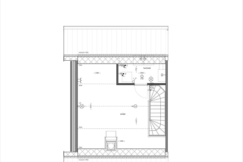 Bekijk foto 5 van Blok 12 - type veranda - HOEK (Bouwnr. 89)