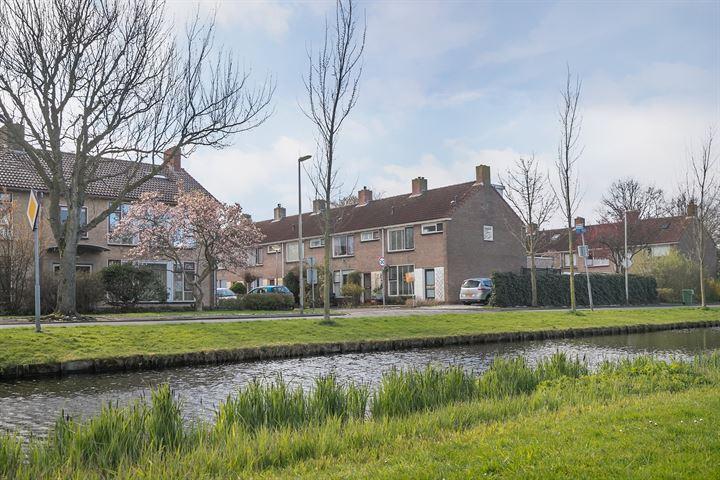 Bloemhofstraat 1