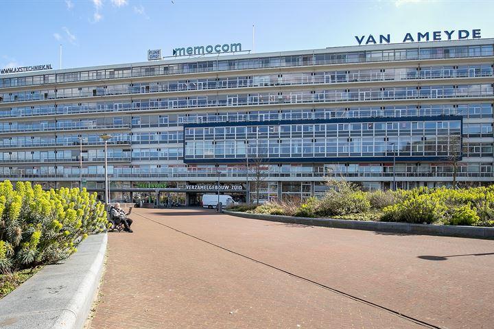 Strevelsweg 700 un. 310, Rotterdam