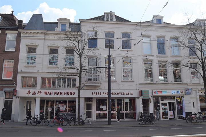 West-Kruiskade 6 A, Rotterdam