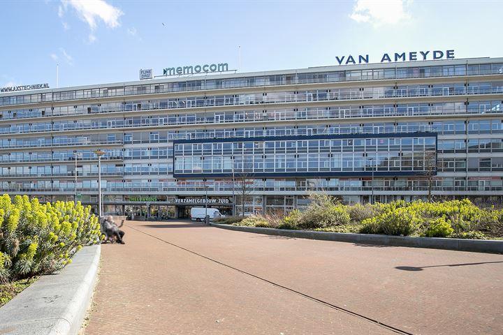 Strevelsweg 700 un. 506, Rotterdam