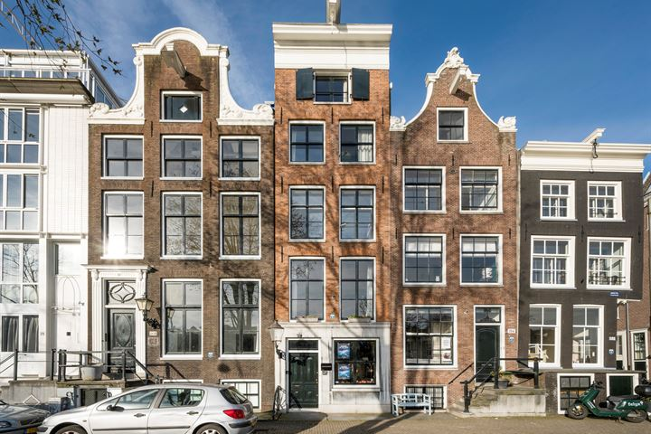 Amstel 266, Amsterdam