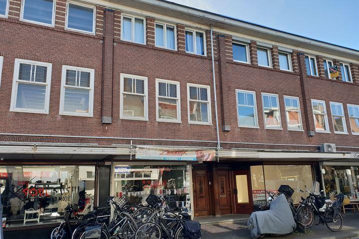 Zuiddijk 32 Geheel, Zaandam