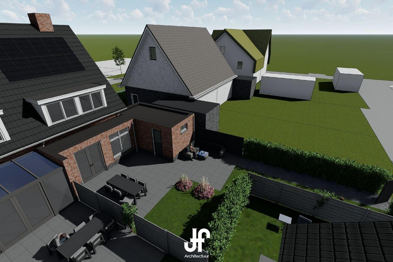 Bekijk foto 5 van Hooiland 3