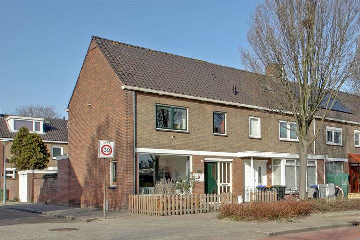Beethovenstraat 89
