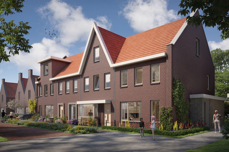 View photo 1 of Straatwoning (Bouwnr. 19)