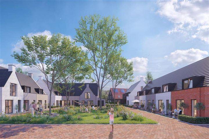 Earlisehof - levensloopwoning (Bouwnr. 70)