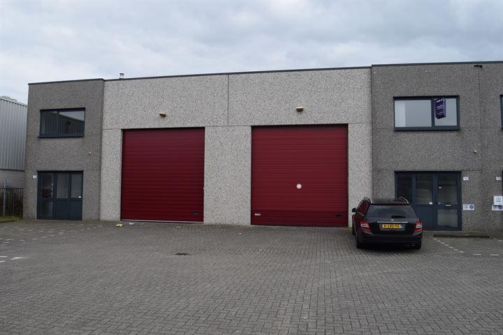 Stolwijkstraat 49 C, Rotterdam
