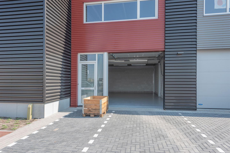 Bekijk foto 3 van Rentmeesterstraat 1
