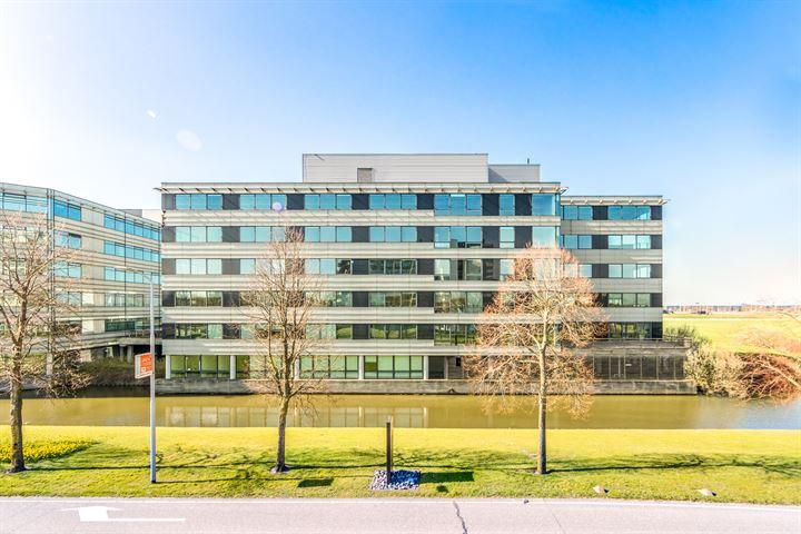 Beechavenue 25-43, Schiphol-Rijk