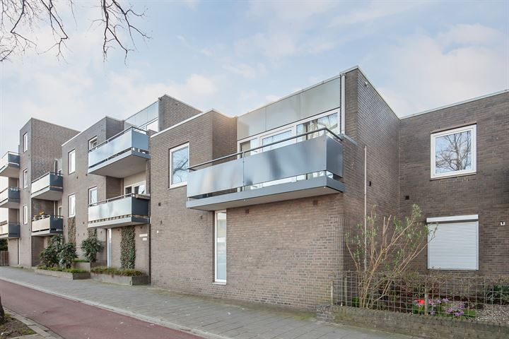 Bosscheweg 250 18