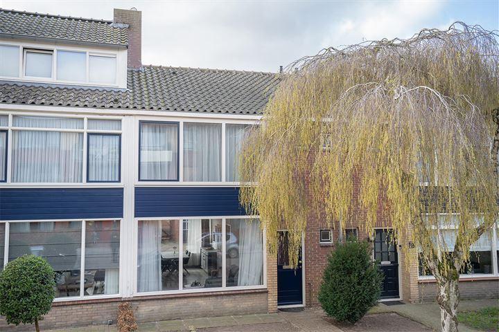 Theodoor van Thuldenstraat 14