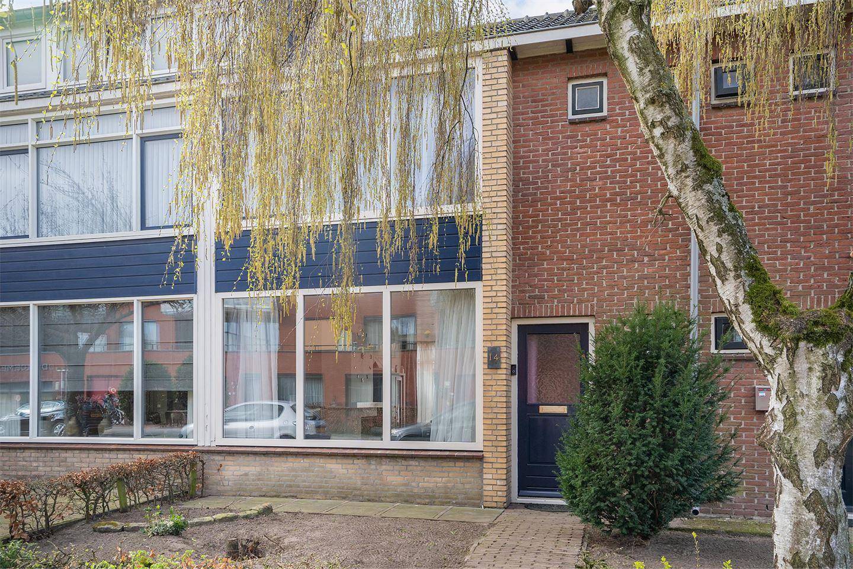 Bekijk foto 4 van Theodoor van Thuldenstraat 14