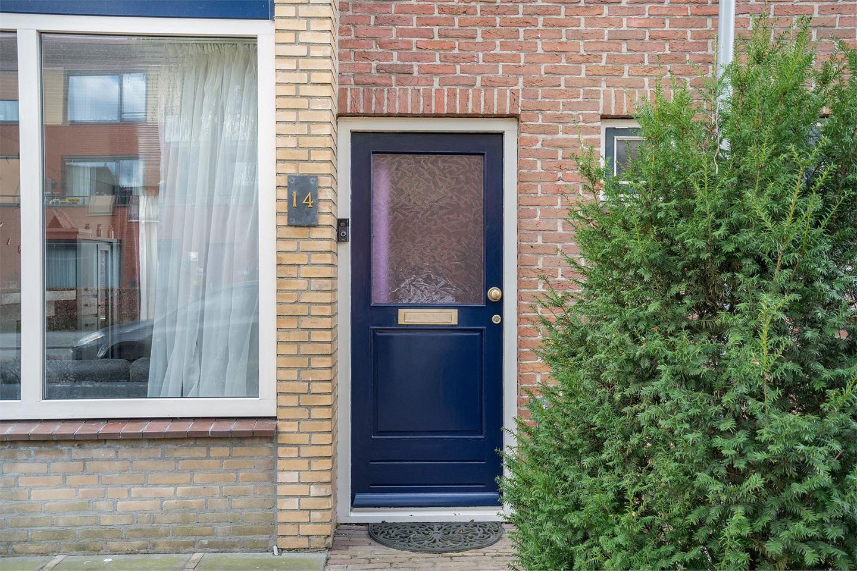 Bekijk foto 5 van Theodoor van Thuldenstraat 14
