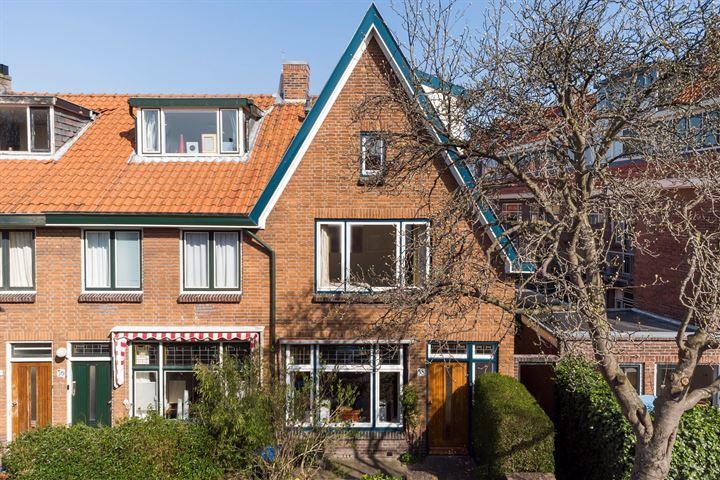 Hugo de Vriesstraat 58