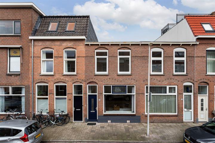 Amaliastraat 81