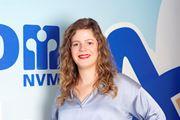 Geerte Algra - Administratief medewerker