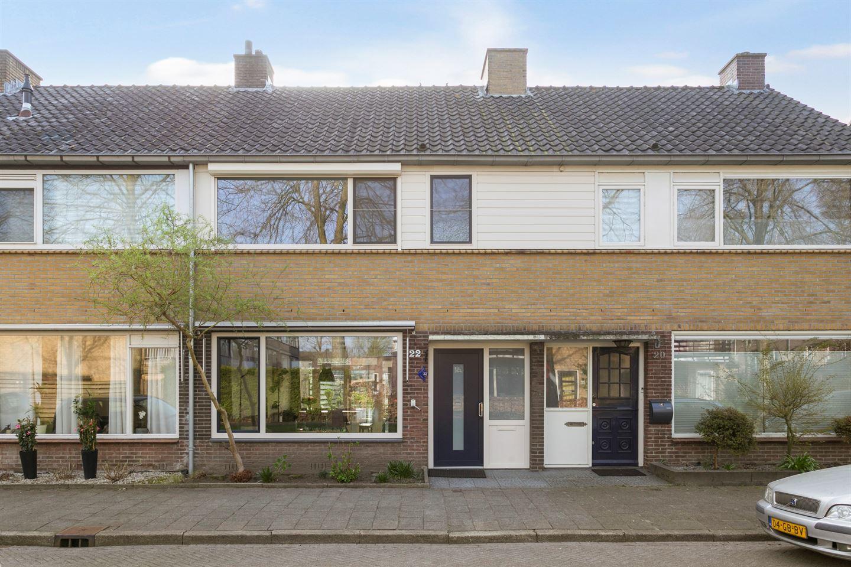 Bekijk foto 1 van Haamstedestraat 22