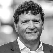Piet Cazemier, NVM makelaar - Directeur