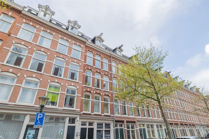 Van Hogendorpstraat 76 III IV