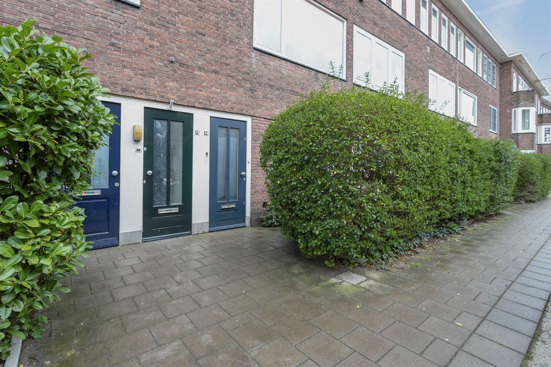 Bekijk foto 2 van Van Riebeeckstraat 12 bis