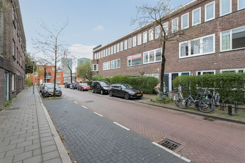 Bekijk foto 3 van Van Riebeeckstraat 12 bis