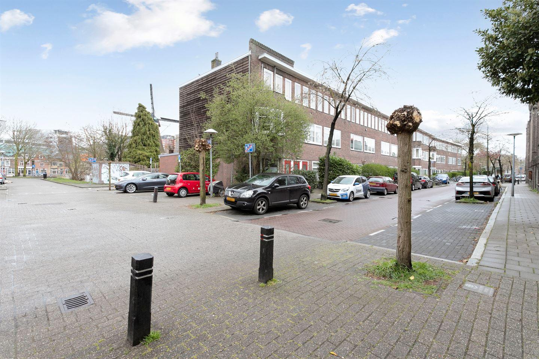 Bekijk foto 4 van Van Riebeeckstraat 12 bis