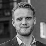 Remco Molenaar, Manager Verhuur & Vastgoedbeheer -