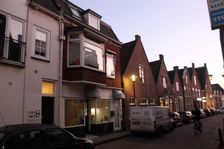 Venestraat 2 A
