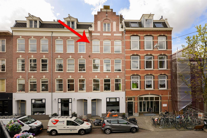 Bekijk foto 1 van Swammerdamstraat 42 III