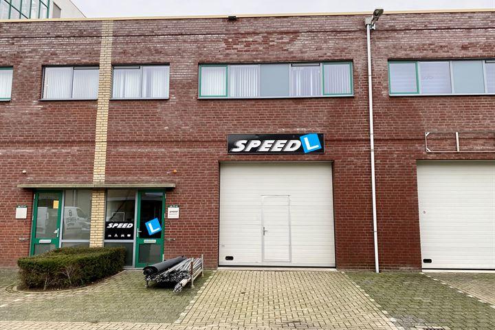 Kerkenbos 1077 X, Nijmegen