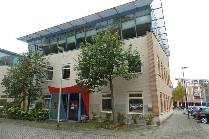 Aïdaschouw 5, Zoetermeer