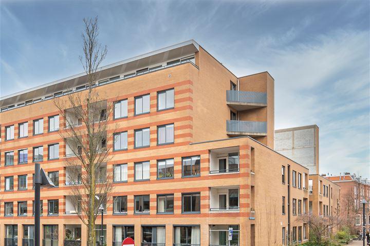 Arthur van Schendelstraat 769